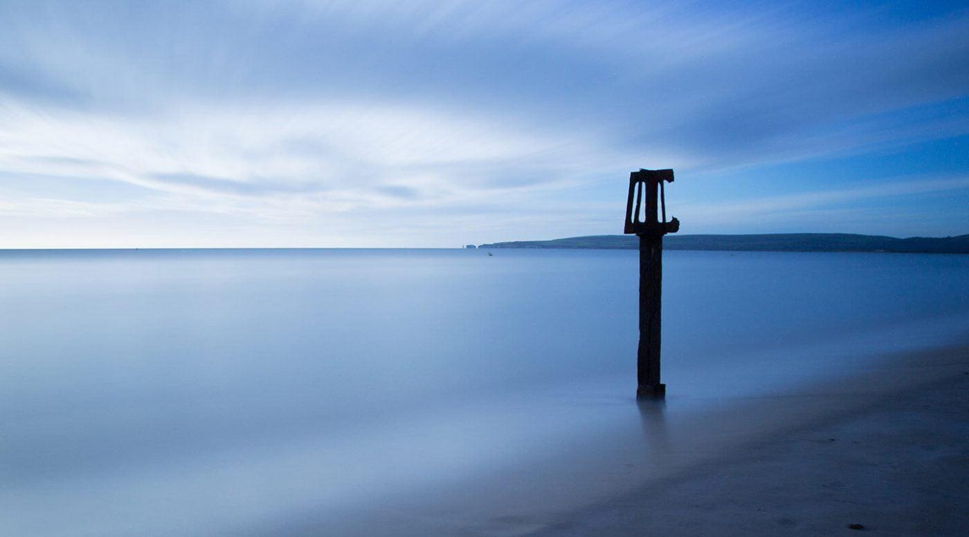Coast Photography | Blue Dawn