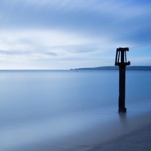 Coast Photography | Blue Dawn