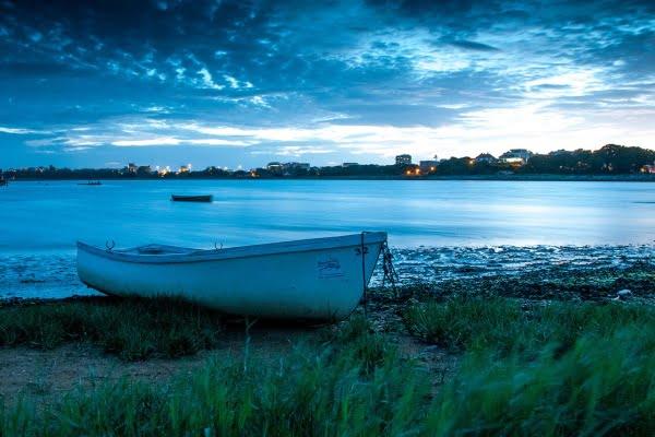 Coast Photography | CP028 | Whitecliff & Baiter