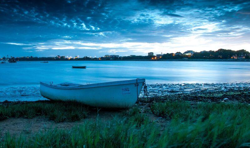 Coast Photography   CP028   Whitecliff & Baiter