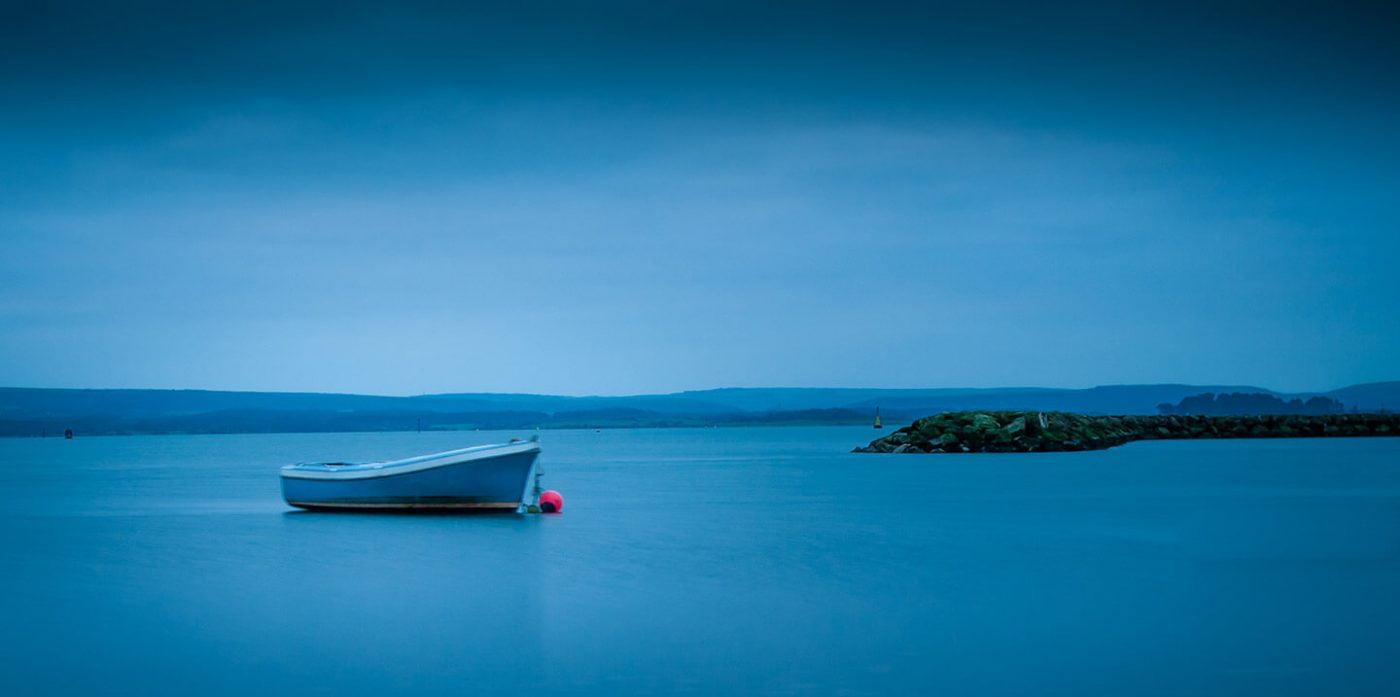 Coast Photography | CP027 | Gently Bobbing