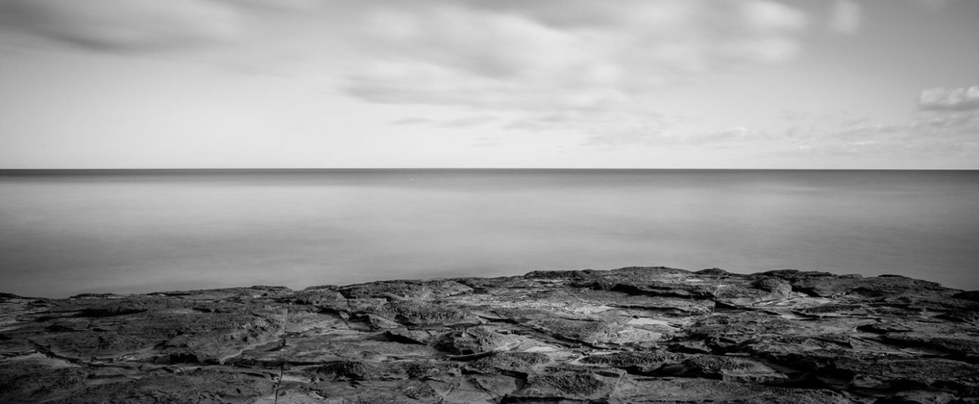 Coast Photography | CP025 | Calm before the Storm