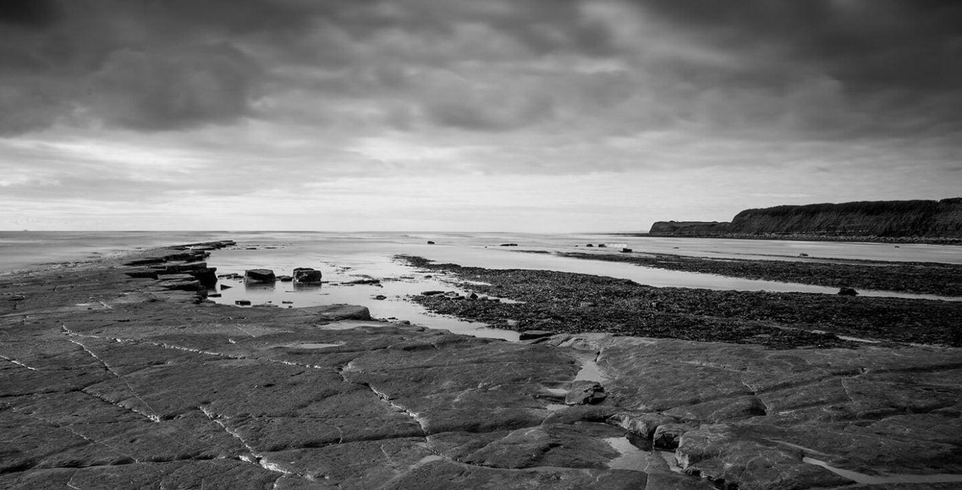 Coast Photography | CP019 | Kimmeridge Shale Beds