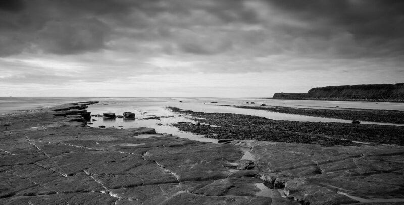 Coast Photography   CP019   Kimmeridge Shale Beds