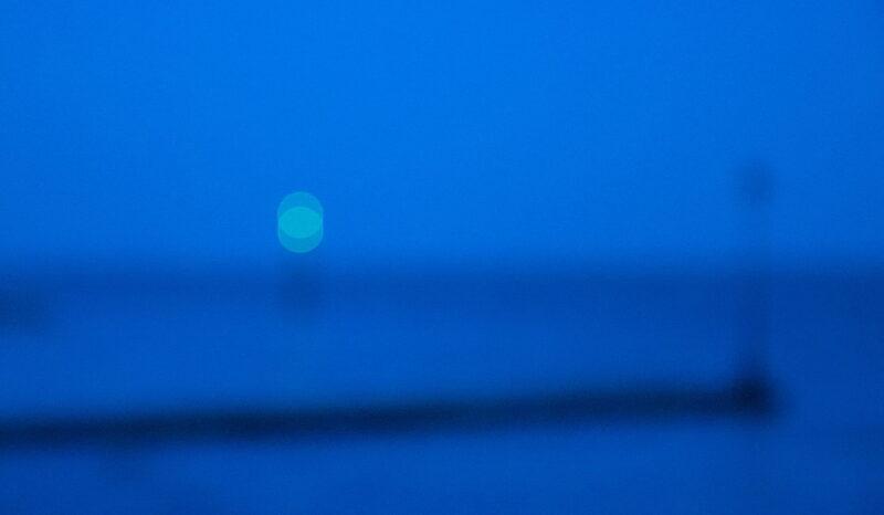 Coast Photography   Blue Groyne