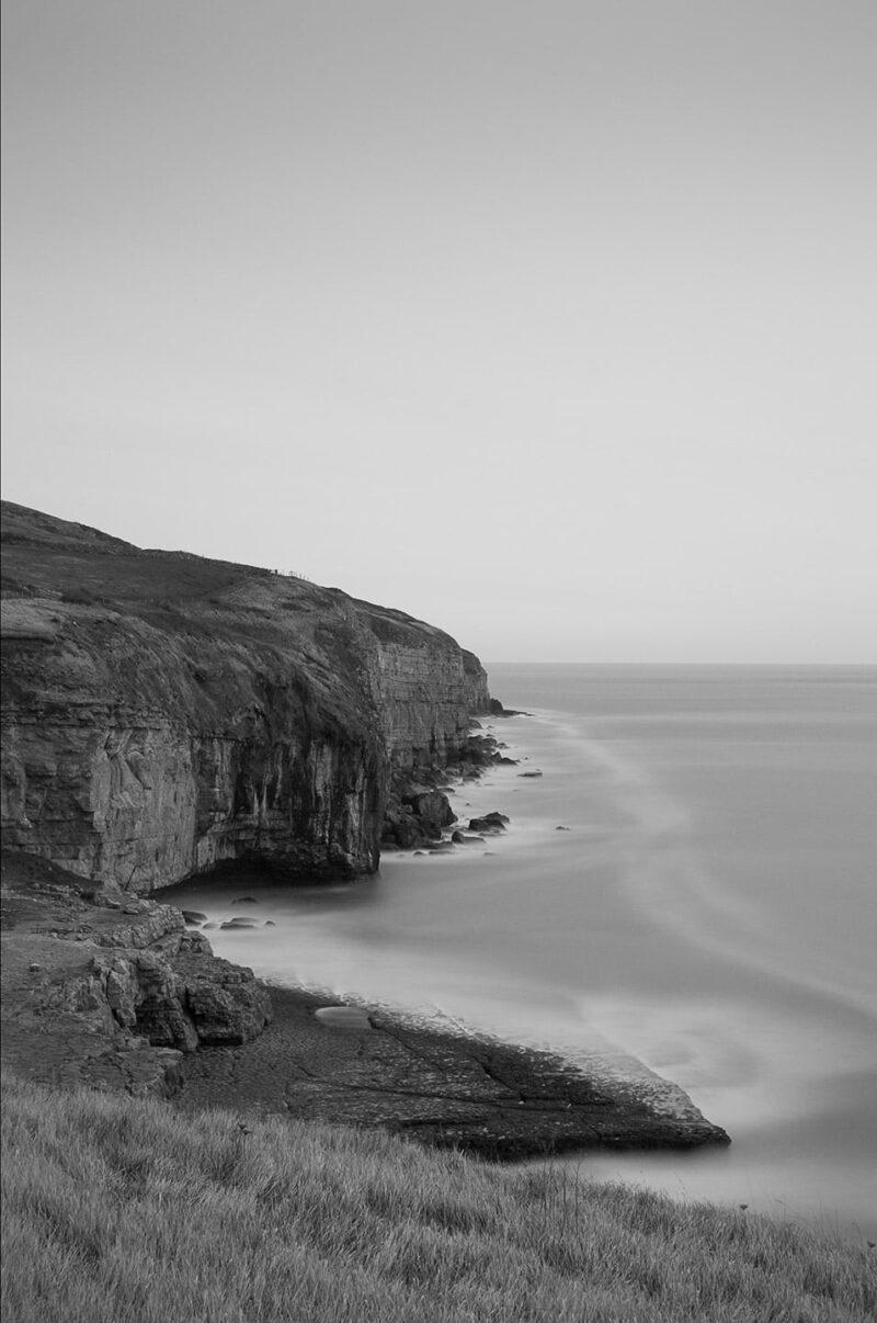Coast Photography   Dancing Ledge