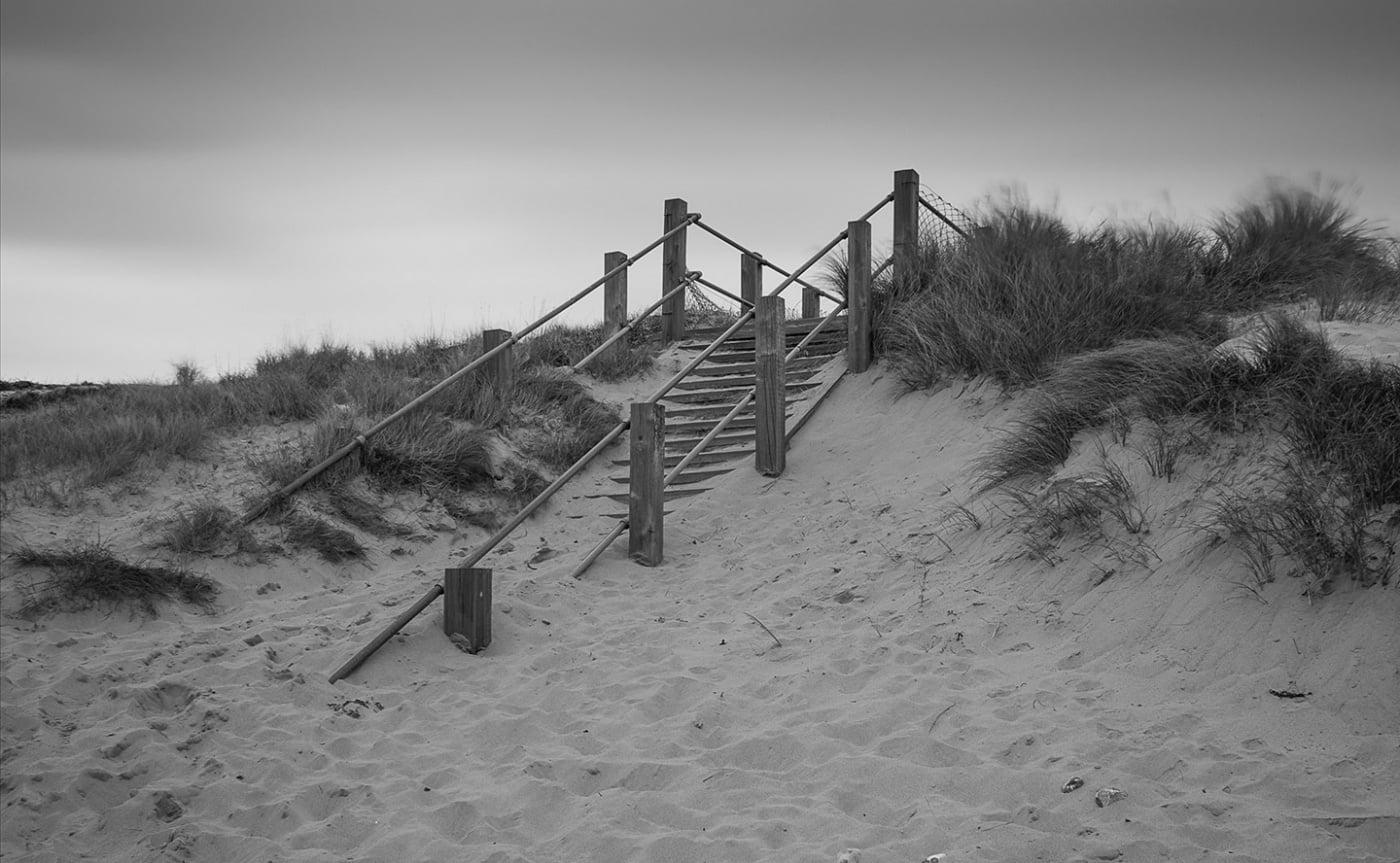 Coast Photography | Steps