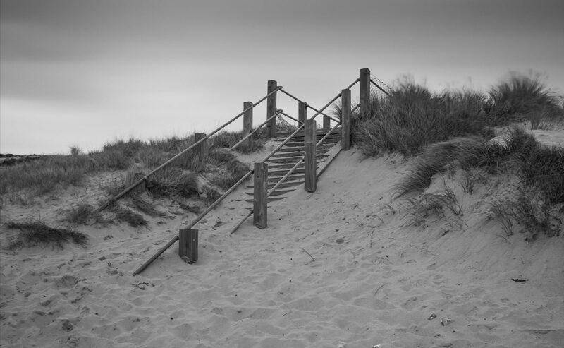 Coast Photography   Steps
